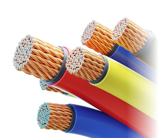 Cable Wraping Films