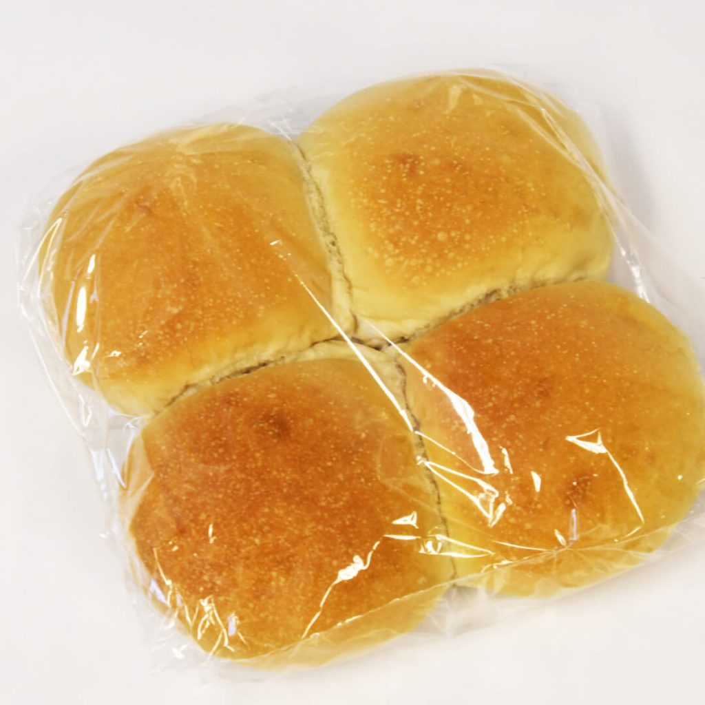 SJA food packaging bread
