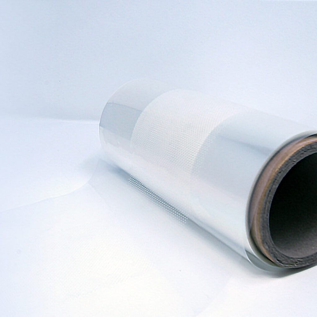 Perforated roll