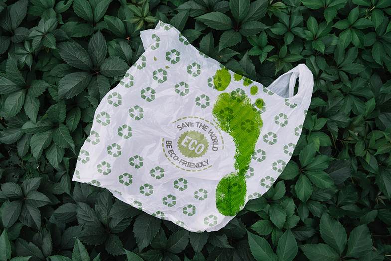 Benefits of using eco-friendly packaging