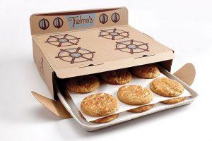 Thelma Cookies